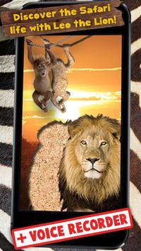 Kids Jigsaw Puzzle Wildlife screenshot 10