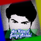 Hot Voice of George Michael Talent Songs🎤🎤 icon