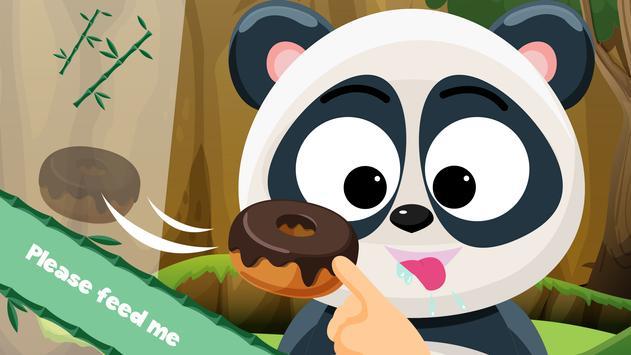 Wildlife Savanna Cartoon Games screenshot 12