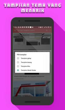 Bata - Bancode Berita Teknologi Dan Gadget screenshot 4