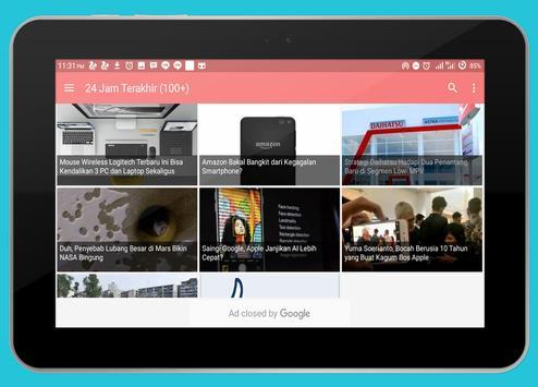 Bata - Bancode Berita Teknologi Dan Gadget screenshot 7