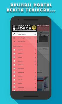 Bata - Bancode Berita Teknologi Dan Gadget poster