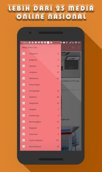 Bata - Bancode Berita Teknologi Dan Gadget screenshot 1