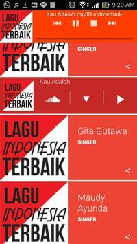 Lagu Indonesia Terbaik screenshot 14