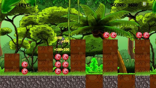 World Benj Bananax screenshot 1