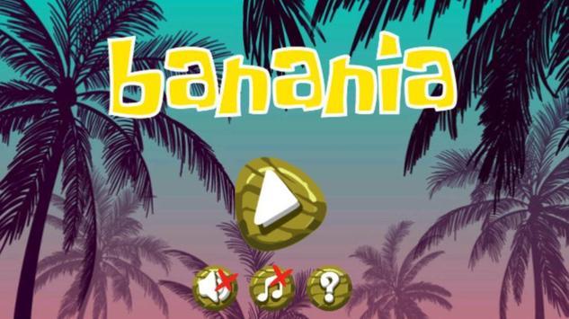 Banania poster