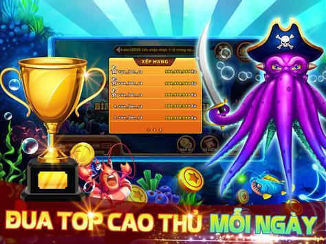 Vua Săn Cá - Bắn Cá Online screenshot 1