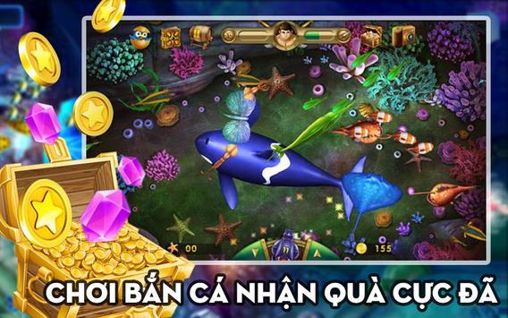 Ban Ca Online 2016 poster