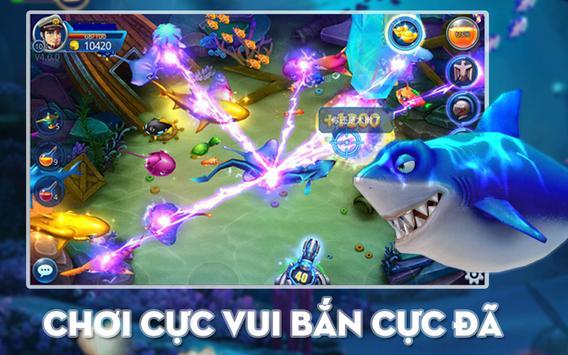 Ban Ca Online 2016 apk screenshot