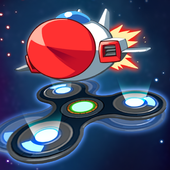Spinfighter - Fidget Spinner game icon