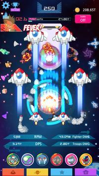 Spinfighter - Fidget Spinner game apk screenshot
