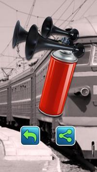 Real Air Horn Sounds Joke apk screenshot