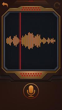 Real Lie Detector Joke apk screenshot