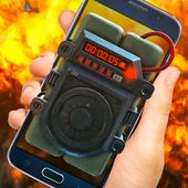 Real Grenade Simulator icon
