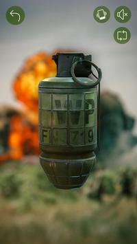 Real Grenade Simulator poster