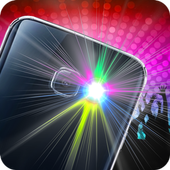 Strobe Light Music Sim icon
