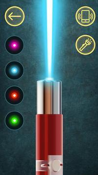 Super Powerful Laser Sim poster