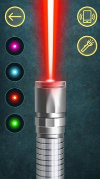 Super Powerful Laser Sim apk screenshot
