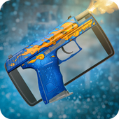 Weapons Skins Simulator icon