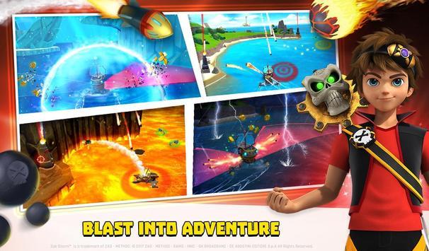Zak Storm screenshot 12