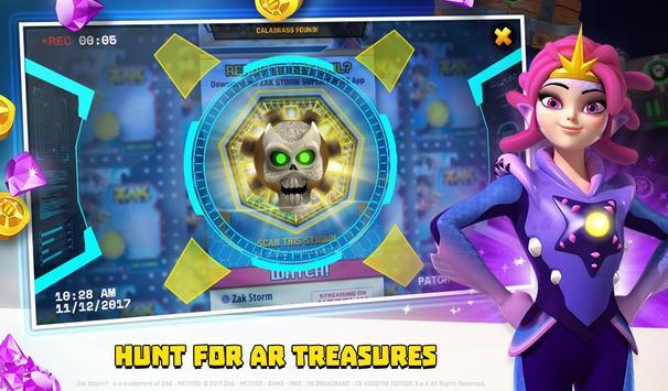 Zak Storm screenshot 16