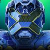 Disney Mech-X4 Robot AR Battle icon
