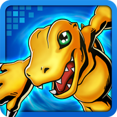 Digimon Heroes! APK