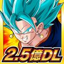 ドラゴンボールZ ドッカンバトル icon