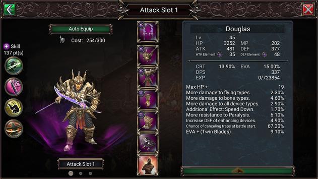 Fortress Legends Mod