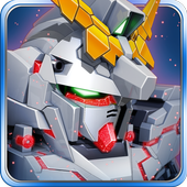 SD GUNDAM STRIKERS icon