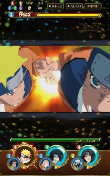 Ultimate Ninja Blazing تصوير الشاشة 20