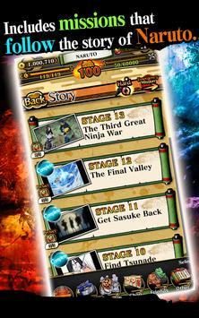 Ultimate Ninja Blazing تصوير الشاشة 2