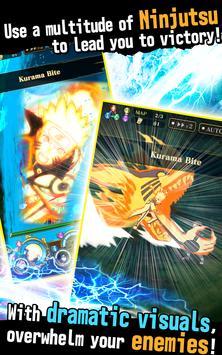 Ultimate Ninja Blazing تصوير الشاشة 4