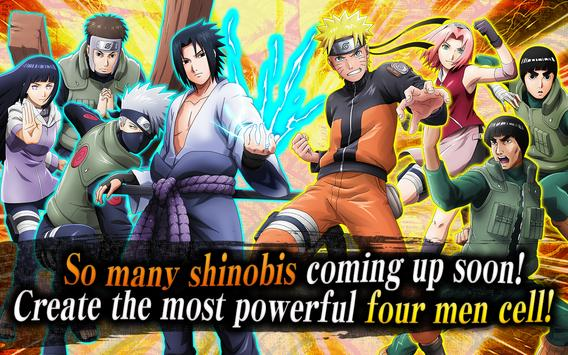 NARUTO X BORUTO NINJA VOLTAGE screenshot 4