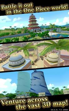 ONE PIECE Bounty Rush screenshot 3