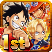 ONE PIECE THOUSAND STORM icon