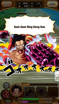 ONE PIECE THOUSAND STORM screenshot 2