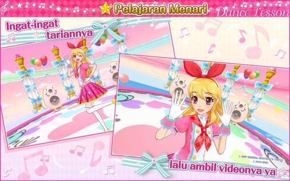 Music Video Maker apk screenshot Aikatsu! Music Video Maker apk screenshot  ...