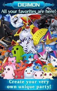 DigimonLinks screenshot 16