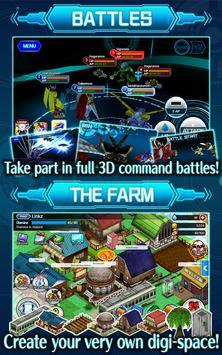 DigimonLinks screenshot 1