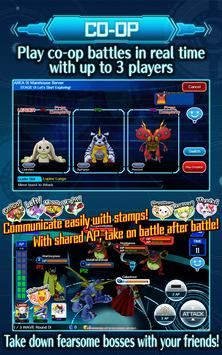 DigimonLinks screenshot 9