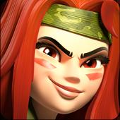 Cartoon Squad icon