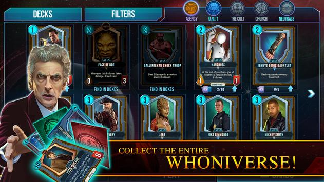 Doctor Who: Battle of Time screenshot 1