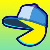 PAC-MAN Hats icon