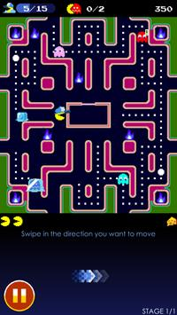 PAC-MAN Hats poster