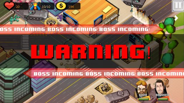 PIXELS Defense APK Download - Free Action GAME for Android ...