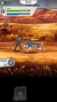 SWORD ART ONLINE Memory Defrag apk screenshot