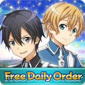 Icona Sword Art Online: Integral Factor