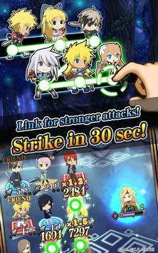 TALES OF LINK apk screenshot