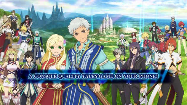 Tales of the Rays poster